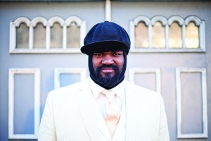 Gregory Porter - D Digital Client