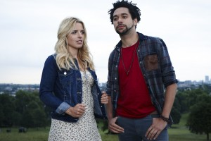 The Shires image for chart story